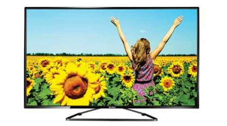 Intex LED-5010 FHD TV, Intex TV, Intex LED-5010 FHD TV review, Intex LED-5010 FHD TV specs, Intex LED-5010 FHD TV price, Intex Budget TV review, Budget TV, Budget TV reviews, TV reviews, technology, technology news