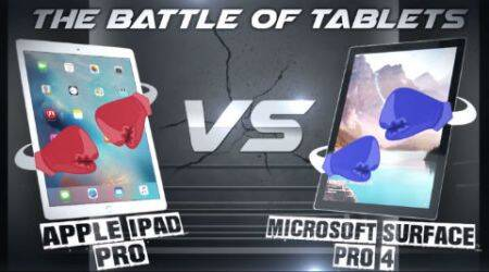 Video: Apple iPad Pro or Microsoft Surface Pro 4? We help you decide