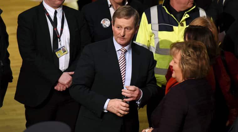 Ireland Prime Minister Enda Kenny, Enda Kenny Ireland, Ireland European Union, Ireland economy, Enda Kenny EU relation, EU UK Ireland, Brexit Ireland, World News