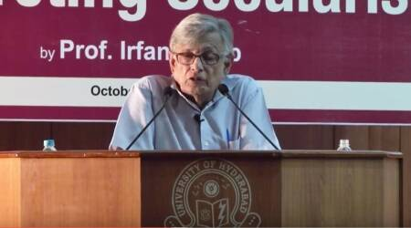 Professor Irfan Habib on Indian history, culture debates, nationalism, RSS and more