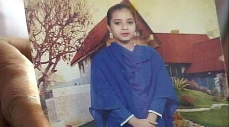 sharat jahan, ishrat_jahan-fake-encounter, isharat jahan LeT operative