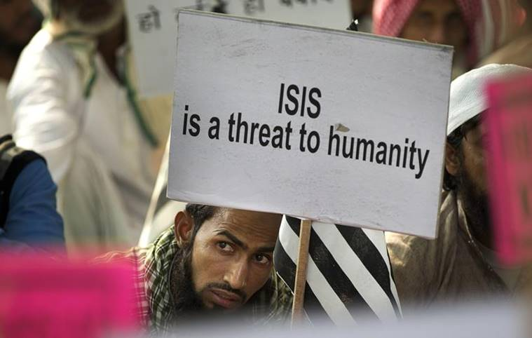 ISIS, UAE, ISIS in India, ISIS threat India, islamic state, IS, NIA, Delhi-based cleric, cleric arrested