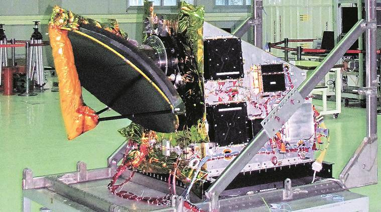 ISRO, Space Applications Centre, ahmedabad news