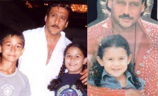 Jackie Shroff, Tiger Shroff, Krishna Shroff, Ayesha Shroff, Jackie kids, Jackie Shroff birthday