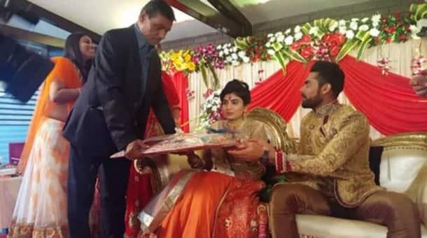 Ravindra Jadeja, Jadeja, Ravindra Jadeja engagement, Jadeja engagement, Reeva Solanki, jadeja marriage, Jadeja marriage images, jadeja engagement images, reeva solanki images, cricket images, cricket