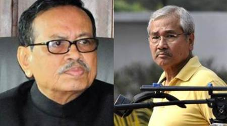 Make film on Arunachal's culture: Governor J.P. Rajkhowa asks Jahnu Barua