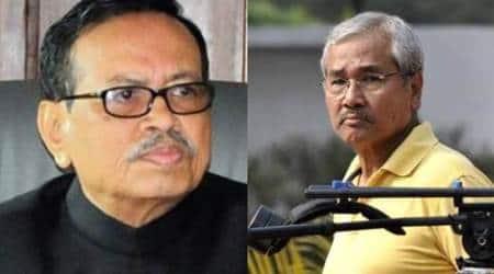 Make film on Arunachal's culture: Governor J.P. Rajkhowa asks JahnuBarua