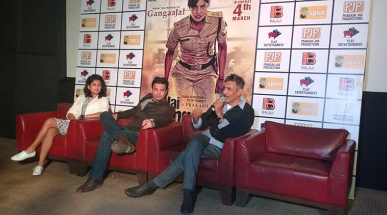 Priyanka chopra, Jai Gangaajal, Prakash Jha, Priyanka, Priyanka chopra Jai Gangaajal, Jai Gangaajal cast, Jai Gangaajal release, Priyanka films, Priyanka upcoming film, Prakash Jha films, Prakash Jha upcoming film, Prakash Jha actor, entertainment news
