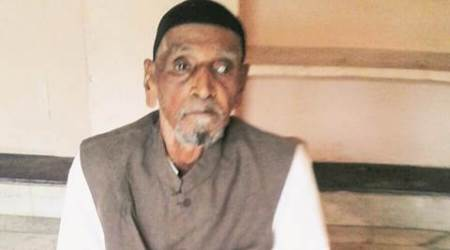 Udaipur exhumation: Graveyard committee member among four personsbooked