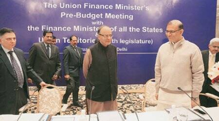 budget, budget news, union budget 2016, arun jaitley, jayant sinha, central sales tax, budget taxing, tax issues budget, business news, india news