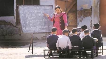 Wrong notes: The reality of government schools inUdhampur