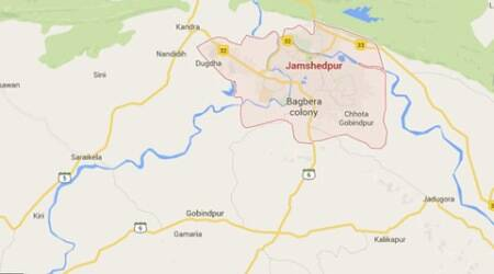 Jamshedpur: Unidentified intruders vandalise election venue for district BJP chief