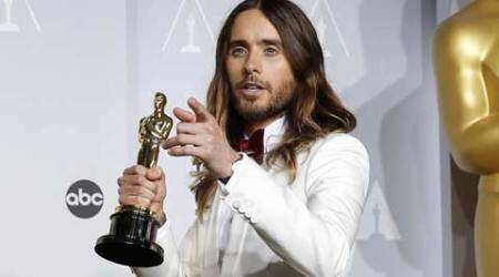 Jared Leto executive producing cult documentary