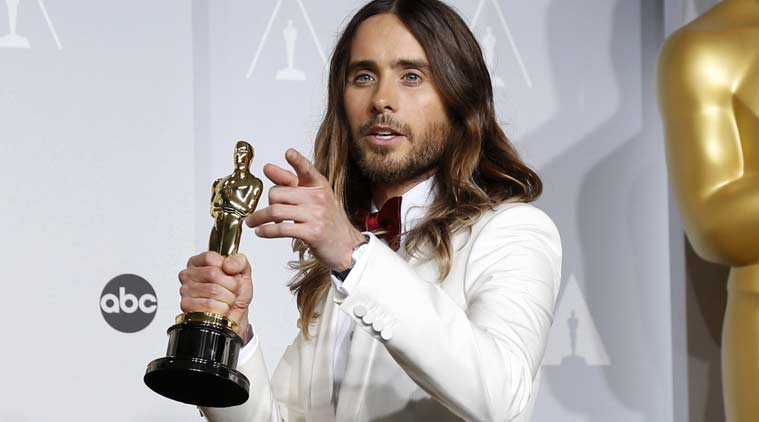 Jared Leto, suicide squad, LGBT actors, jared leto gay, jared leto oscars, jared leto Dallas Buyers Club