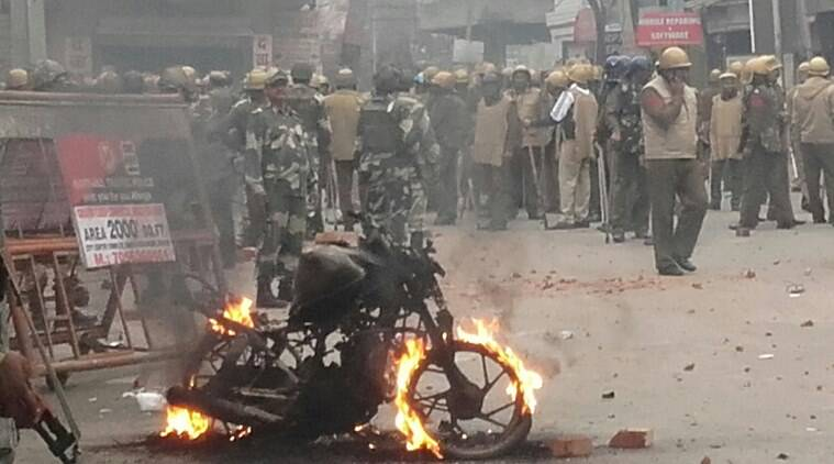 Jat protests, Jat quota, Jat reservation, Rohtak Jat protests,
