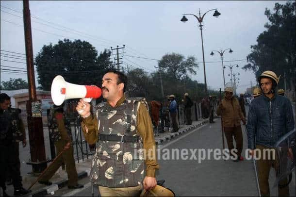 Jat, jat quota, jat quota stit, jat violence, rohtak, rohtak photos, rohtak violence, violence in rohtak, rohtak clashes, haryana violence, rohtak curfew, rohtak news, haryana news, haryana photos, india news
