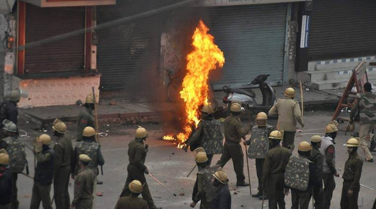 jat quota, jat quota protest, Bhupinder Singh Hooda, haryana jat quota protest, haryana bjp, haryana news, india news, latest news