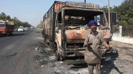 Jat stir: Prohibitory orders remain in force in Delhi