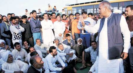 jat, jat stir, jat quota, jat leaders, jat quota stir, jat reservation, reservation for jats, yashpal malik, haryana jat leaderm haryana agitation, haryana jat agitation, haryana news