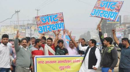 Jat quota agitation: Haryana traders appeal for a peaceful demostration