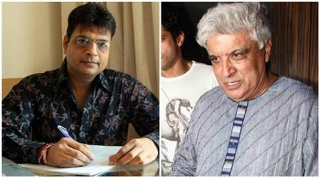 Irshad Kamil a competent songwriter after long time: Javed Akhtar