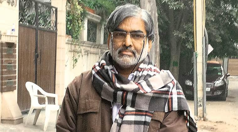 jaya kumar, senior pracharak, vijnan bharti, RSS, NIT nagpur, indian express interview
