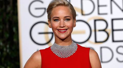 Jennifer Lawrence, Jennifer Lawrence News, Jennifer Lawrence Donates 2 million, Jennifer Lawrence Children hospital, Jennifer Lawrence Foundation cardiac Intensive Care Unit, Entertainment news