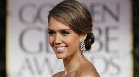 My denim collection is excessive: Jessica Alba