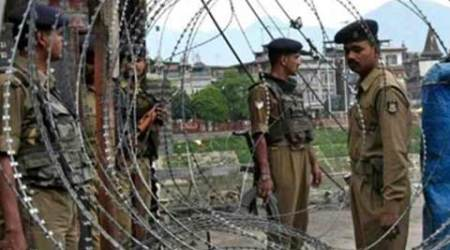 Anger in Valley over survey on sect, militant & separatist links