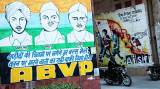 ABVP JNU unit vice-president resigns over patry's stand on attacks against Dalits