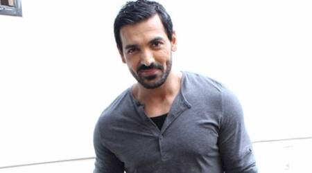 John Abraham puts autographed jersey on auction for PETA