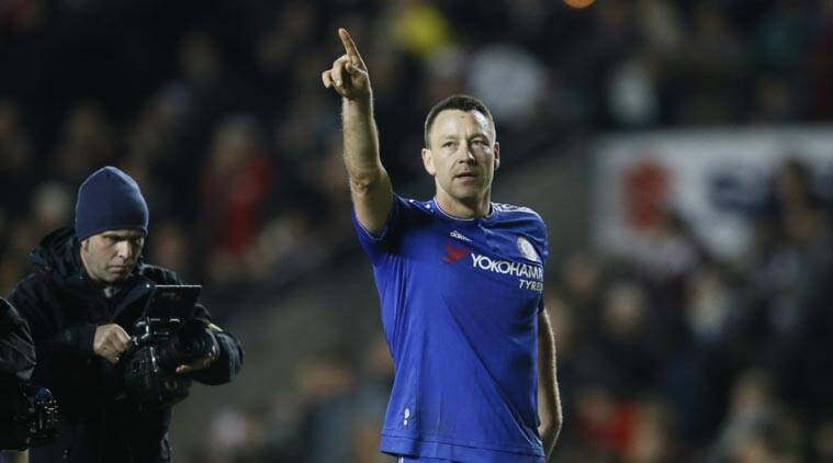 John Terry, John Terry Chelsea, Chelsea John Terry, Terry leaves Chelsea, Terry Chelsea, English premier League, Football News, Football