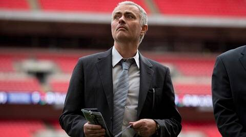 Jose Mourinho, Mourinho, Chelsea, Premier league, Louis Van Gaal, Van Gaal, Machester United, Man Utd, football news, Football