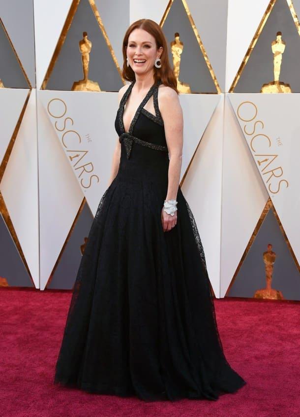 Oscars 2016: Priyanka Chopra, Charlize Theron, Cate Blanchett, Alicia Vikander among the best dressed