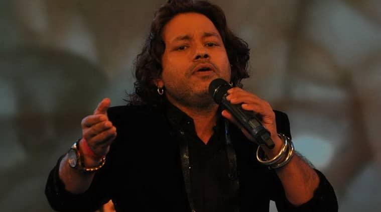 Kailash Kher, Kailash Kher BAND, Kailash Kher indie band