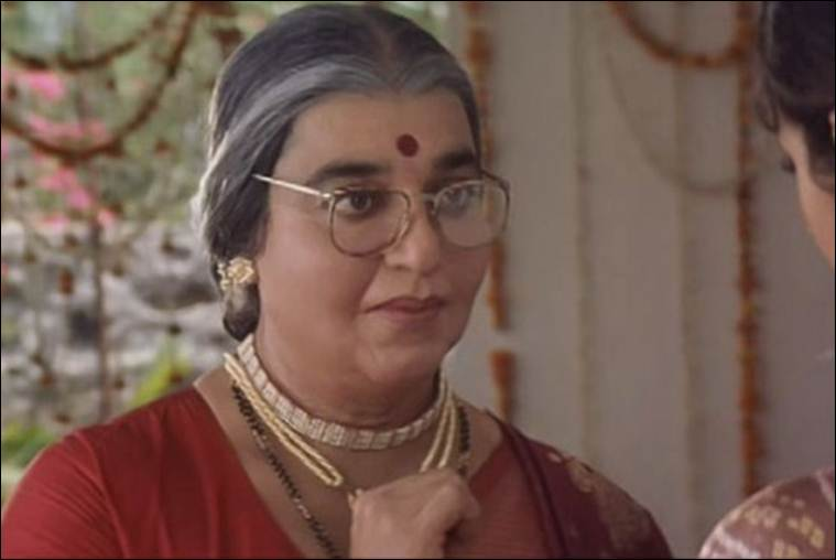Kamal Hassan in Chachi 420