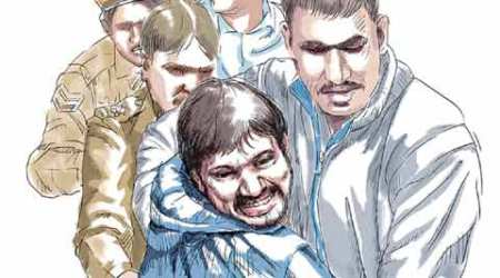 Kanhaiya's predecessors: Where they are, what they do