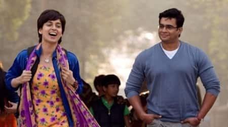 Kangana Ranaut, R Madhavan, Tanu Weds Manu Returns, Kangana Ranaut Tanu Weds Manu returns, Kangana Ranaut R Madhavan, Kangana Madhavan, Entertainment news