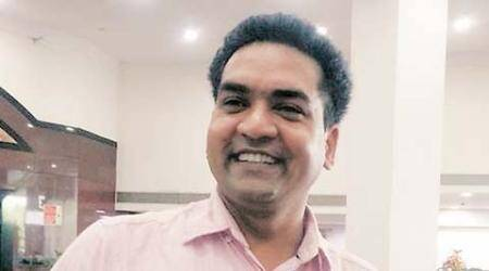 Hardlook Yamuna pollution: People in Delhi should not draw ground water for drinking, says KapilMishra