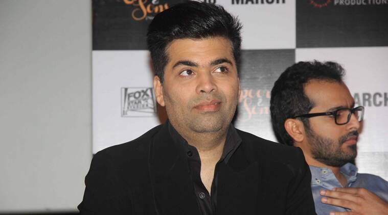 karan johar, intolerance, kjol karan johar movies, kapoor & sons, kapoor and sons, karan johar upcoming movies, karan johar news, karan johar on intolerance, entertainment news