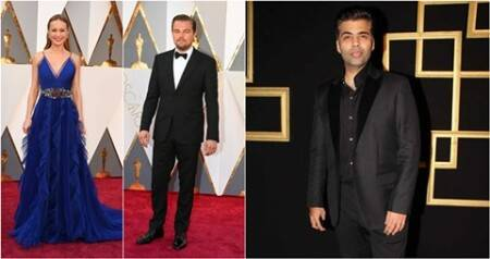 Oscars 2016: Karan Johar's predictions were bang on