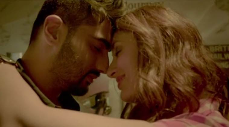 Ki And Ka Trailer Arjun Kapoor, Kareena Kapoors Love Story Is A Fun Watch -4124