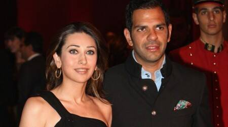 Karisma Kapoor files case against estranged husband Sunjay; alleges Sunjay is living in with another woman
