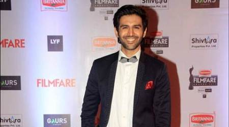 Kartik Aaryan, Kartik Aaryan movies, shah rukh khan, baazigar, Kartik Aaryan movies, Kartik Aaryan upcoming movies, Kartik Aaryan news, Kartik Aaryan latest news, entertainment news