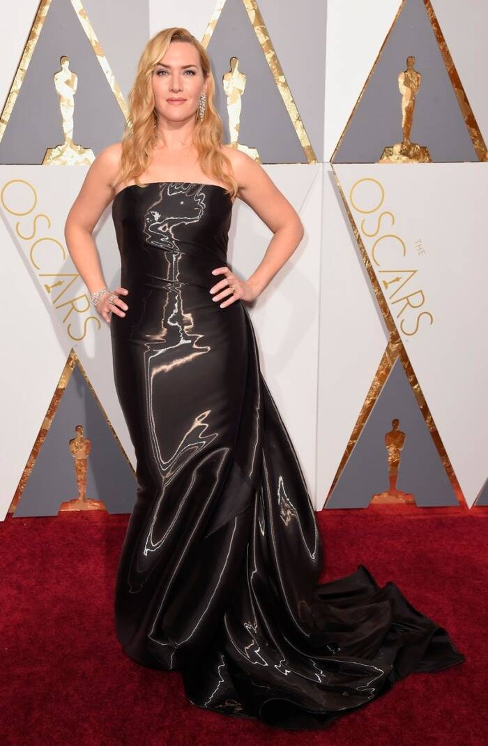 oscars, nirav modi, oscars best looks, oscars jewelery, oscar best jewels, oscars nirav modi, hollywood stars nirav modi, kate winslet, kate winslet nirav modi, expensive jewellery oscars, indian express, fasion news, oscars news, academy awards