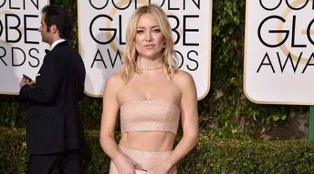 Kate Hudson, Kate Hudson father, Kate Hudson brother, Kate Hudson movies, Kate Hudson upcoming movies, Kate Hudson news, Kate Hudson latest news, entertainment news