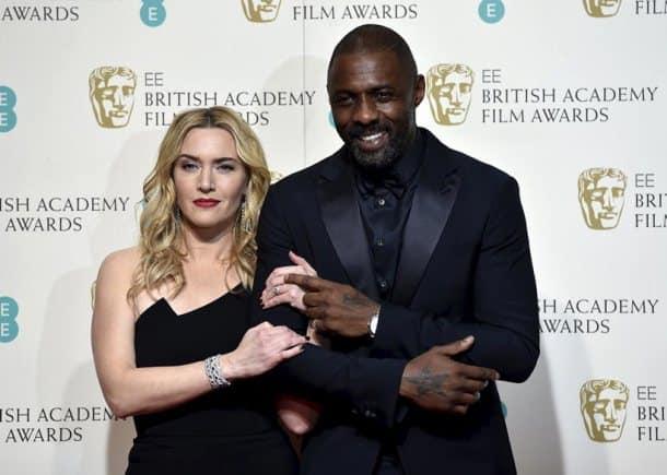 Idris Elba, Kate Winslet