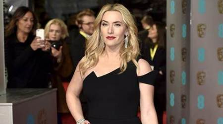 Kate Winslet, Kate Winslet actor, Kate Winslet news, Kate Winslet films, Kate Winslet movies, John Downer, John Downer kate, kate John Downer, entertainment news, indian express, indian express news