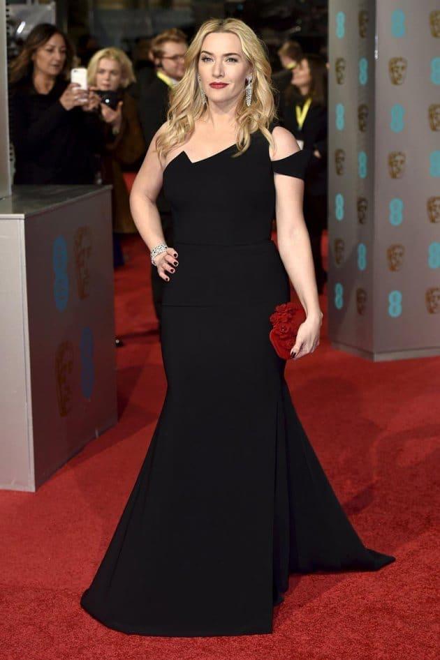 Kate Winslet, BAFTAS, BafTA Kate Winslet