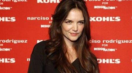 Katie Holmes' bipolar drama picked up by mental health groups
